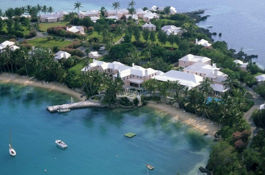Beachfront Bed And Breakfasts On Bermuda